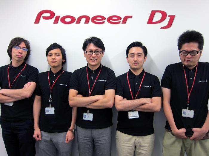 pioneerteam